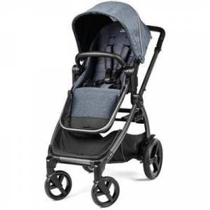 Agio by Peg Perego Z4 Reversible Stroller - Mirage Blue