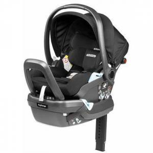 Peg Perego Primo Viaggio 4-35 Lounge Infant Car Seat - Onyx