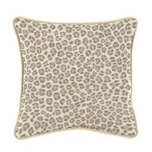 Ballard Designs Corded Pillow 12 inch x 20 inch - Select Colors Haven Stripe - Ballard Designs
