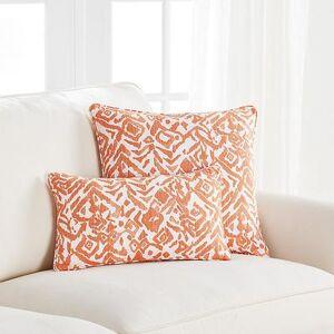 """Ballard Designs """"Cassia Pillow Cover 12"""""""" x 20"""""""" - Ballard Designs"""""""