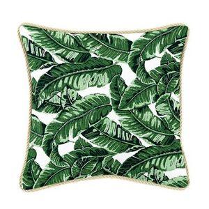 Ballard Designs Corded Pillow - 16 inch square - Select Colors Suzanne Kasler Elowen Petal - Ballard Designs