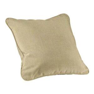 """Ballard Designs """"Suzanne Kasler Signature 13oz Linen Pillow Cover - Select Colors Camel 12"""""""" x 20"""""""" - Ballard Designs"""""""