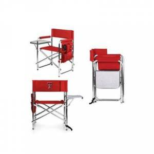 ONIVA Red NCAA Texas Tech Red Raiders Sports Chair