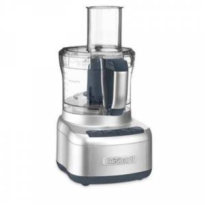 Cuisinart Silver Elemental 8 Cup Food Processor FP8SV