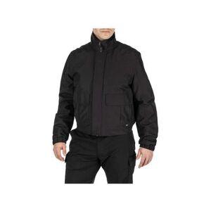 5.11 Tactical Men's Active Jackets Fast-Tac Duty Jacket - Mens Black 2XL Regular