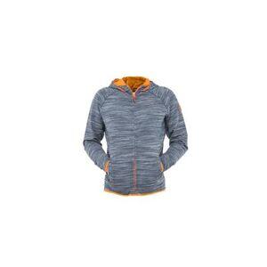 ABK Men's Apparel & Clothing Axel Hoodie - Men's Dark Marine Medium 1805210M Model: 1805210-M