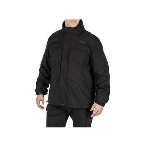 5.11 Tactical Men's 3 in 1 Jackets 3-in-1 Parka 2.0 - Mens Black Medium Tall Model: 48358T-019-M-T