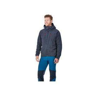 Rab Lightweight Softshell Jackets Torque Jacket - Men's Beluga Large QFU11BEL Model: QFU-11-BE-L