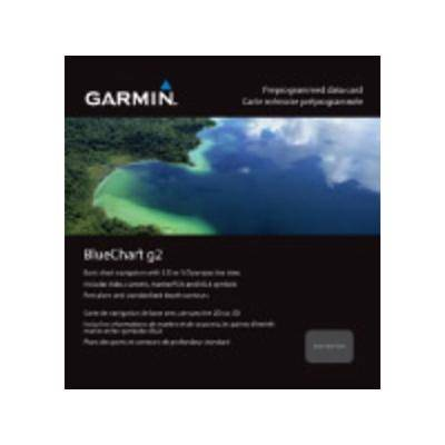 Garmin Camp & Hike New Guinea No...