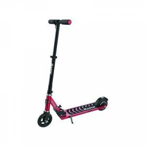 Razor Kid's Power A2 Electric Scooter Black/Red Model: 13110002