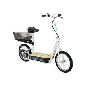 Razor Lifestyle & Gifts Ecosmart Metro Electric Scooter White Model: 13114501