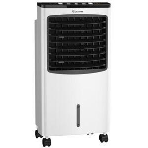 Costway Portable Air Conditioner Cooler with Remote Control