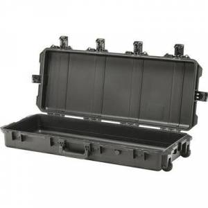 "Pelican """"""Pelican Gun Cases Storm Cases iM3100 40in Gun Case Black No Foam IM310000000 Model: iM3100-00000"""""""