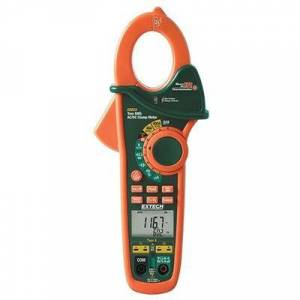 """""""""""""""Extech Instruments"""""""""""" """"""""""""Extech Instruments Tools 400A Dual Input AC/DC Clamp Meter + NCV + IR Thermometer Model: EX623"""""""""""""""
