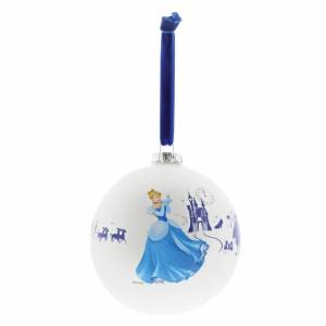 Enesco Disney Enchanting Collection - A Wonderful Dream (Cinderella Bauble)