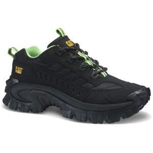 Caterpillar Men's Intruder 1 Trainers - Black - UK 7/EU 40 - Black