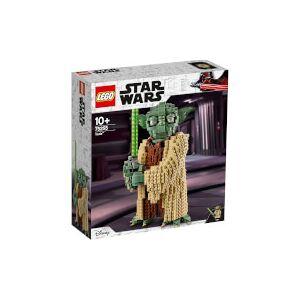 Lego Star Wars: Yoda Figure Attack of the Clones Set (75255)